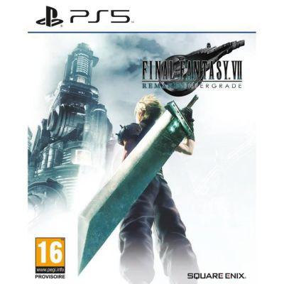 image Final Fantasy VII Remake Intergrade (PS5)