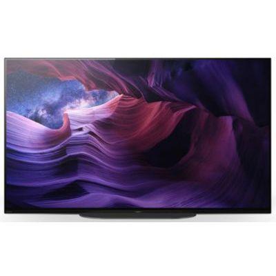image TV OLED Sony KE48A9