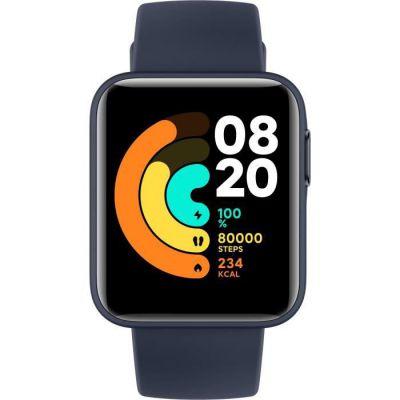 image Xiaomi MI Watch Lite Tracker d'activité, bleu