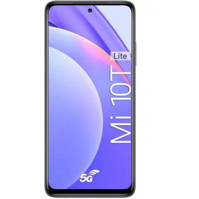 image Smartphone Xiaomi Mi 10T Lite 64Go Gris (5G)