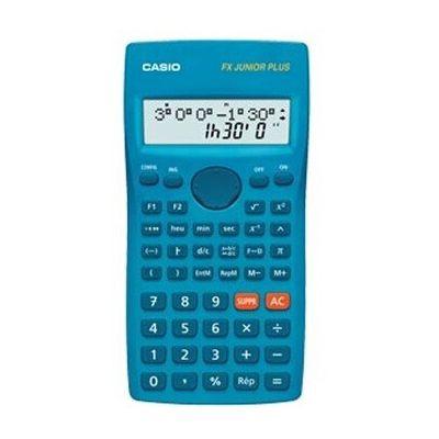 image Casio Calculatrice scolaire FX JUNIOR+