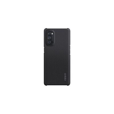 image Coque smartphone Oppo Klevar Noire pour Oppo find X3 Pro