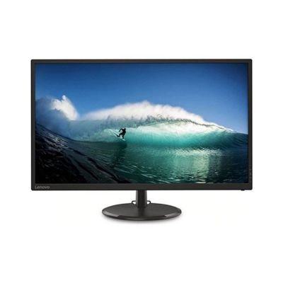 image Lenovo Moniteur D32q-20, 31.5'' IPS QHD (2560 x 1440), 4ms, WLED, 250 nits, 1000:1, HDMI 1.4 + DP1.2 Noir