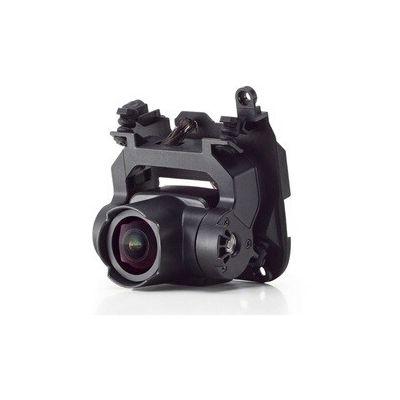 image DJI FPV - Appareil photo à cardan, Appareil photo compatible avec le drone DJI FPV, vidéo 4K, objectif ultra grand angle 150°, prise de vue dynamique