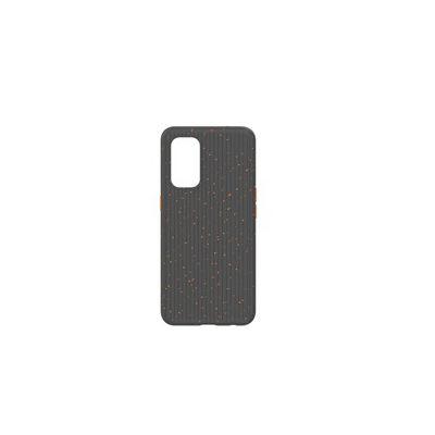 image Coque smartphone Oppo noire pour Oppo Find X3 Lite