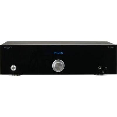 image Préampli HiFi Advance Acoustic X- P500