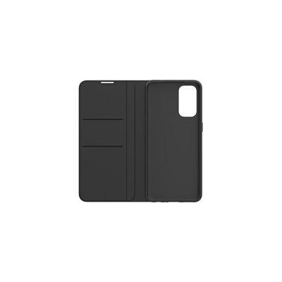 image Coque smartphone Oppo folio noir pour Oppo Find X3 Lite