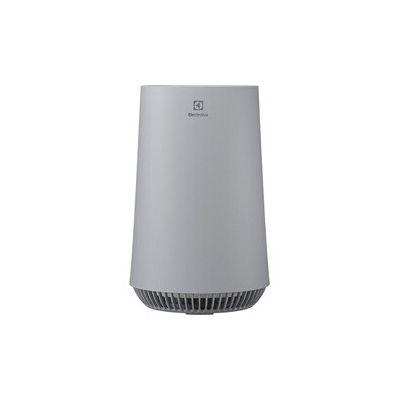 image Electrolux Purificateur d'air silencieux, puissant, compact, intelligent - FA31-201GY - Flow Technologie PureSense, simple avec commandes tactiles - 49 décibels, jusqu'à 40 m², gris