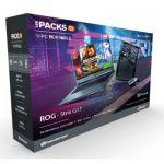image produit PC Gamer Asus Pack STRIX-G17-G713QM-HX147T