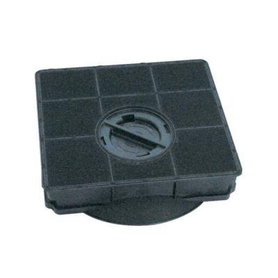 image ELECTROLUX 942121985 AEG HG kf303 Accessoires - Filtre à charbon actif type 303 - Hotte recyclage - Absorbe les odeurs