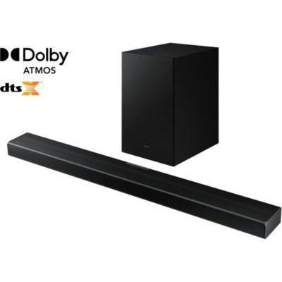 image Samsung Soundbar HW-Q600A/ZF