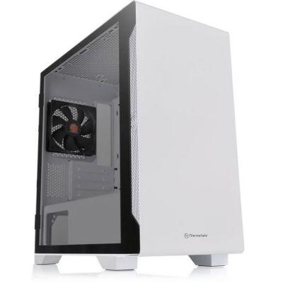 image THERMALTAKE S100 TG White