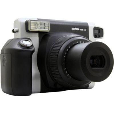 image produit Fujifilm Instax Wide 300 Appareil Photo Argentique Instantané Noir - livrable en France