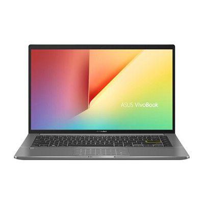 "image Asus Vivobook S PC Portable S435EA-HM004T 14"" FHD (i7-1165G7, RAM 16Go, SSD 512Go, Windows 10) Clavier AZERTY Français"