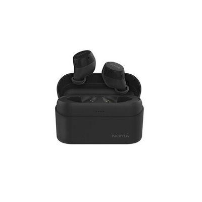 image Nokia - Power Earbuds 'BH-605' True-Wireless Casque/oreillette sans Fil Noir Charbon