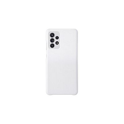 image Etui Smart S View Galaxy A52 4G/5G Blanc