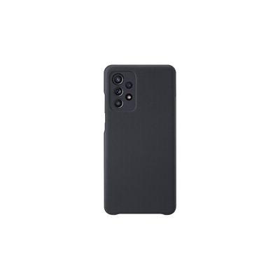 image Etui Smart S View Galaxy A52 4G/5G Noir