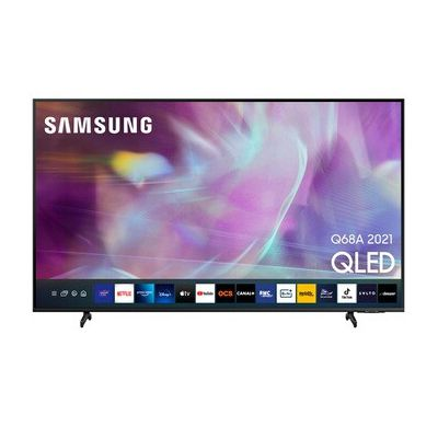 image TV LED Samsung QE55Q68A 2021