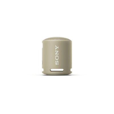 image SRS-XB13   Enceinte Ultraportable Mono-Gris Minéral