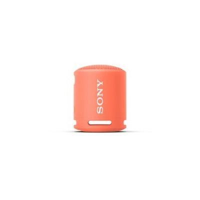 image SRS-XB13   Enceinte Ultraportable Mono-Rouge Corail