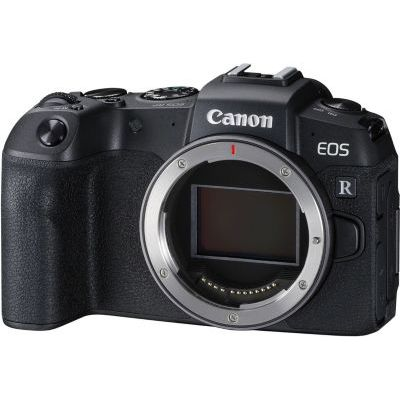 image Boîtier Canon EOS RP Nu