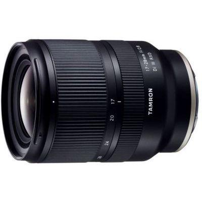 image Zoom Tamron - 17-28 mm F2.8 Di III RXD - Monture Sony FE