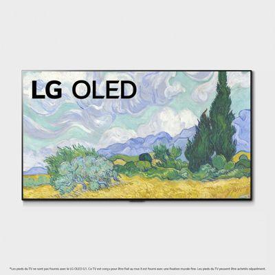 image TV OLED LG 77G1
