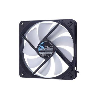 image Fractal Design FD-FAN-SSR3-140-WT Ventilateur, Refroidisseur et radiateur