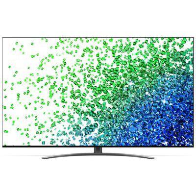 image TV LED LG NanoCell 55NANO816 2021