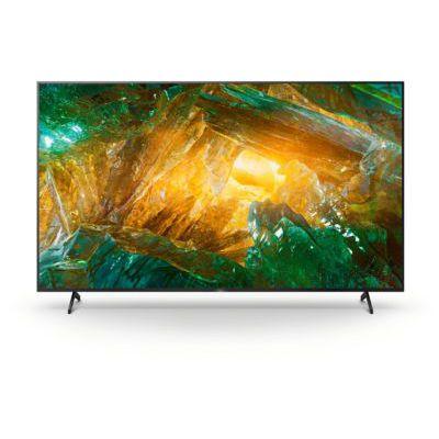 image TV LED Sony KE85XH8096