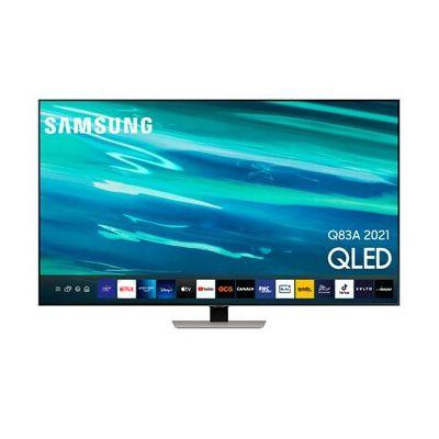 image TV LED Samsung QE75Q83A QLED 2021