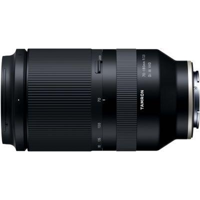 image Zoom TAMRON - 70-180 mm F/2.8 Di III VXD - Monture Sony FE