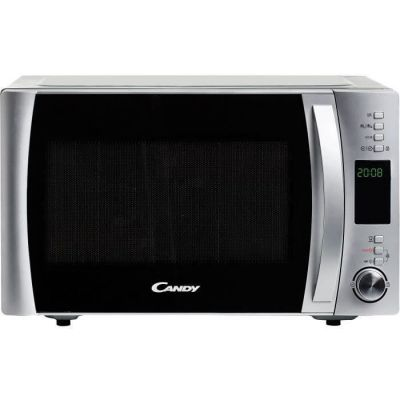 image CANDY CMXW30DS - Micro-ondes - Silver - 30L - 900W - Pose Libre