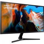 """image produit SAMSUNG U32J590UQR, Ecran PC, UHD 4K, Dalle VA 32 """", Résolution 4K (3840 x 2160), 60 Hz, 4ms, AMD FreeSync, Noir - livrable en France"""
