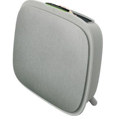 image Purificateur d'air Electrolux WA71-304GY, 5 niveaux de filtration, ultra silencieux 24 db, purification efficace 360 degré, intelligent et connecté