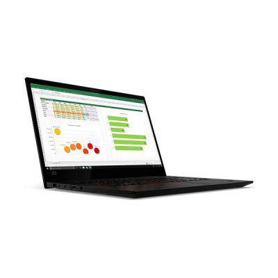 "image Lenovo ThinkPad X1 Extreme Gen 3 Ordinateur Portable 15.6"" FHD (Intel Core i7-10750H, 16 Go RAM, 512 Go SSD, Windows 10 Pro)"
