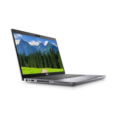 "image Dell Latitude 5410 Ordinateur Portable 14"" Full HD Gris (Intel Core i5-10210U, 8Go de RAM, 256Go SSD, Intel UHD) Clavier AZERTY Français, Windows 10 Professionnel"