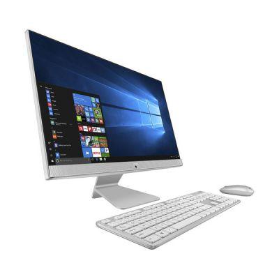 """image ASUS 23,6"""" FHD 1920 x 1080 - Non Tactile - Intel Core i3-1115G4-4 Go - 256 Go SSD - Webcam 1.0 M Pixel - sans Lecteur Optique - Windows 10 Pro - Clavier + Souris USB - Garantie 2 Ans"""