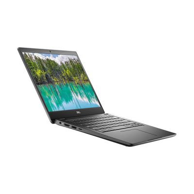 "image Dell Latitude 3410 Ordinateur Portable 14"" Full HD Gris (Intel Core i5-10210U, 8Go de RAM, 256Go SSD, Intel UHD) Clavier AZERTY Français, Windows 10 Professionnel"
