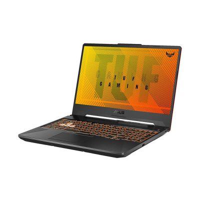 image Asus TUF Gaming F15 (TUF506LI-HN251) Noir ( 5 % de réduction avec le code promo GUACAMOLE )