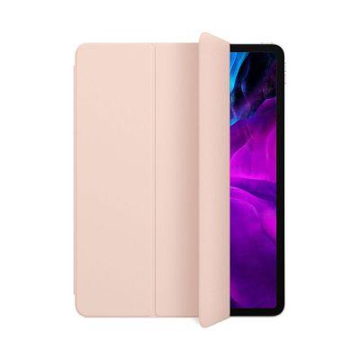 image Apple Smart Folio (pour 12.9-inch iPadPro - 4e génération) - Rose des sables
