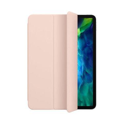 image Apple Smart Folio (pour 11-inch iPadPro - 2e génération) - Rose des sables