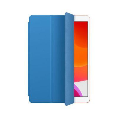 image Apple Smart Cover (pour iPad - 7e génération et iPad Air - 3e génération) - Bleu Surf