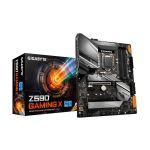 image produit Gigabyte Z590 Gaming X Carte mère Intel Z590 Express LGA 1200 ATX - livrable en France