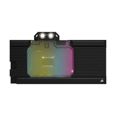 image Waterblock pour Carte Graphique CORSAIR Hydro X Series XG7 RGB 30-Series Strix (3090, 3080, 3070)
