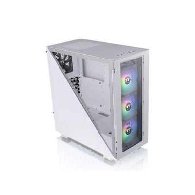 image Thermaltake Divider 300 TG Snow ARGB Mid Tower