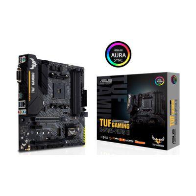 image TUF Gaming B450M-PLUS II ATX +2GLN+U3.2+M2 SATA6+4XDDR7