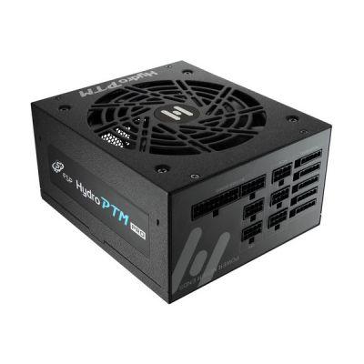 image FSP Hydro PTM Pro 1200 W Boite - 80+ Platinum - PFC Actif - Alimentation CPU : 4+4 x3 -Full Modulaire - Vent : 135mm - IEC/en 62368 - Garantie : 60 Mois