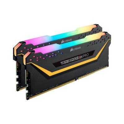 image Corsair Vengeance RGB Pro 32 Go (2x8 Go) DDR4 3200 (PC4-25600) C16 1.35V TUF Gaming Edition