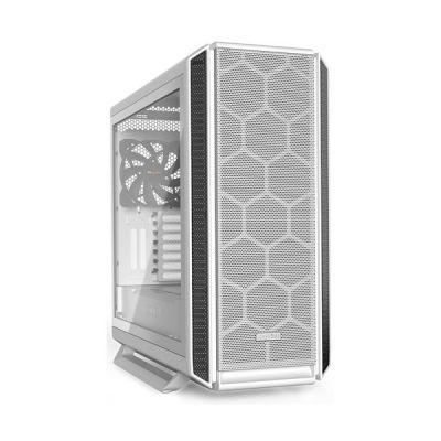 image Be quiet! Silent Base, Boitier PC 802 Blanc BGW40